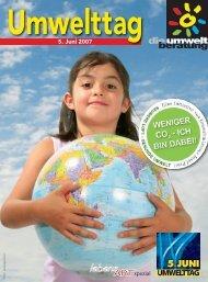 Umwelttag 2007.indd - Marktcheck.at