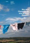 Schmutzige Wäsche: Zum Trocknen aufgehängt - Greenpeace - Seite 3
