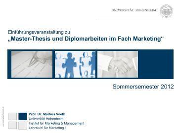 master thesis brand image advertising