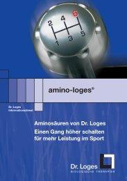 amino-loges® - TRITIME Marktplatz