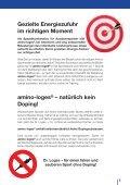 amino-loges® - TRITIME Marktplatz - Page 5