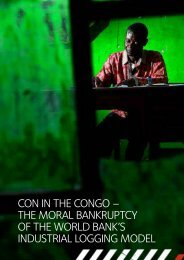 CON IN THE CONGO – THE MORAL BANKRUPTCY ... - marktcheck.at