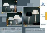 Catalog 10 - The World of Lighting 2008