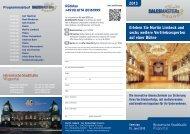 Salesmasters 2013 - Martin Limbeck