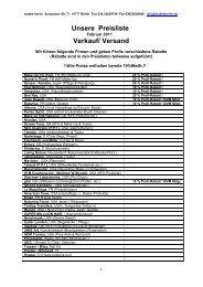 inkl. 19% MwSt. - maske berlin