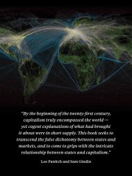 """By the beginning of the twenty-first century, capitalism truly ..."