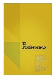 El Profesorado - Master en Comunicación Política