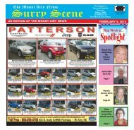 an edition of the mount airy news - Amazon Web Services