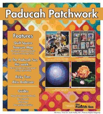 Paducah Patchwork 2012 - Amazon Web Services