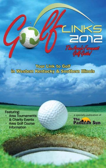 The Area's Foremost Golf Guide! - Amazon Web Services