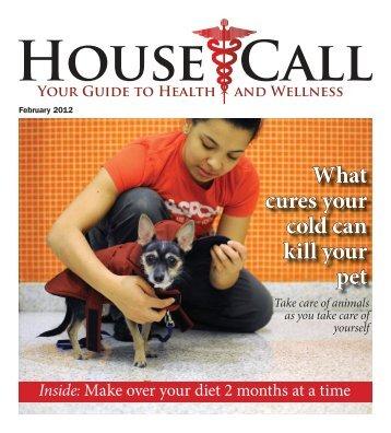 House Call February 2012 - Amazon Web Services