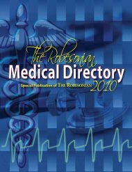 Medical Directory - Amazon Web Services