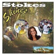 The Stokes News - Amazon Web Services