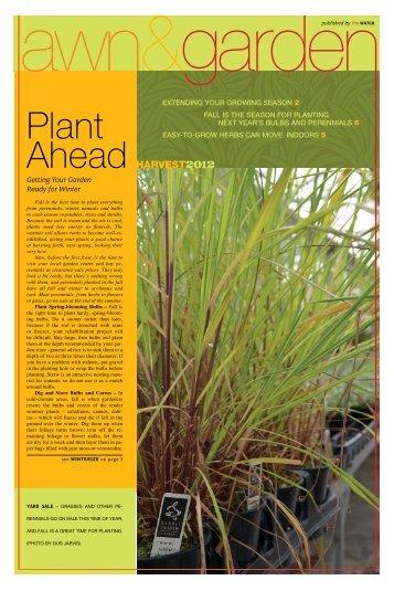 Lawn & Garden - September 2012 - Amazon Web Services