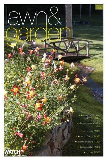 Lawn & Garden - May 2010 - Amazon Web Services