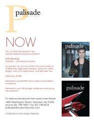 palisade - Amazon Web Services