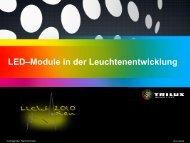 TRILUX - Licht Wien 2010 - HTL Wien 10