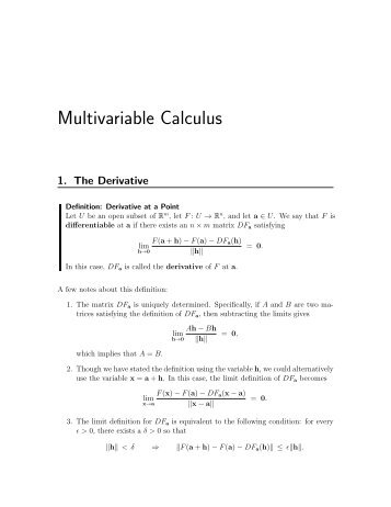 single variable calculus with vector functions pdf