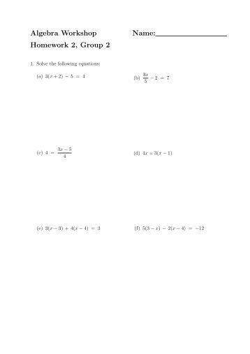 Your Complete Algebra 2 - Online Tutoring, Homework Help