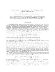 here - Mathematics Program at Bard College