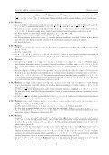 Úvod do algebry, zejména lineární Řešení cvičení Vážení studenti ... - Page 7