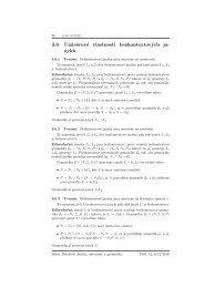 3.6 Uzávěrové vlastnosti bezkontextových ja- zyků