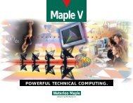Maple V