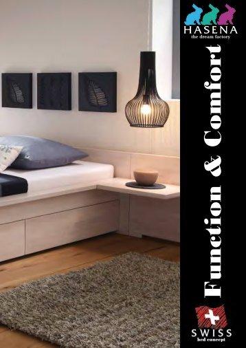 Function & Comfort