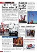 Mast booms Mast booms - Page 6