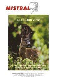 REHBOCK 2012