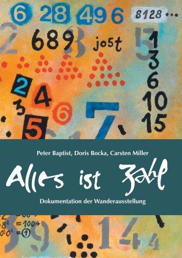 Peter Baptist, Doris Bocka, Carsten Miller Dokumentation der ...