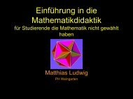 PPT - Mathematik