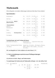 WS 03/04 - Mathematik