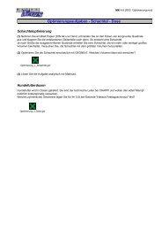 Optimierungsaufgaben - Schachtel - Dose - MatheNexus
