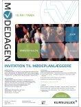 AnnoncE - Netværk - vejen til målet, af Charlotte Junge. Bog om ... - Page 7