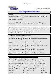 Mathcad - c1_hoehereGl - MatheNexus