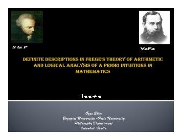 Definite descriptions in Frege's theory of cardinal numbers