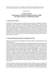 """Matreier Gespräche 2000 """"Orientierung"""""""