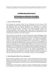 01_Naturrezeption_Heller.pdf - Matreier Gespräche