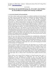 Otto Schober - Matreier Gespräche