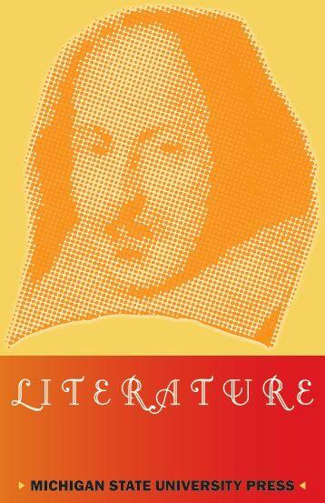 Literature - KORA - Michigan State University
