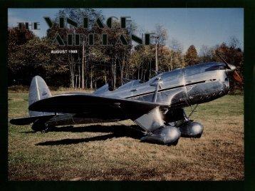 VA Vol 16 No 8 Aug 1988 - Members Only