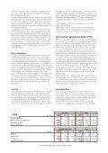 Kvartalsrapport 4/2009 - Cision - Page 6