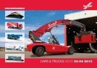 herpa cars und trucks 2013 - 03-04