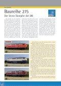 Baureihe 215 in H0 - Menzels Lokschuppen - Seite 2