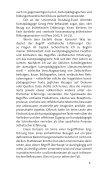 Aufzeichnung und ästhetische Erfahrung - Hamburg University ... - Page 6
