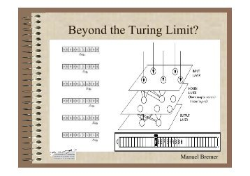 Microsoft PowerPoint - TuringLimit.ppt [Schreibgesch\374tzt] - Bremer
