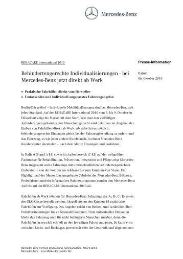 Mbvd partner shop gotis mercedes benz for Kuchen direkt ab werk
