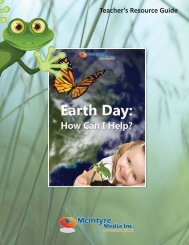 Teacher's Guide - Earth Day.indd - Amazon Web Services
