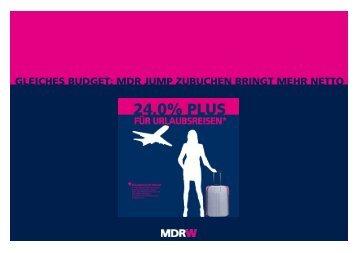 Die Fakten zum Ausdrucken - MDR JUMP-News